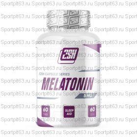 Melatonin 5 mg 60 капс от 2SN