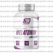 Melatonin 5 mg 60 капс от 2SN