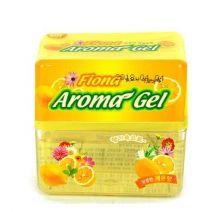 HAPPY ROOM Aroma Освежитель воздуха бытовой Лимон, 100 мл