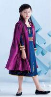 Платье Анны Холодное сердце 2 Дисней Dream Party