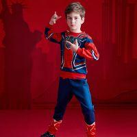 Костюм Человек паук Dream Party в подарочной коробке