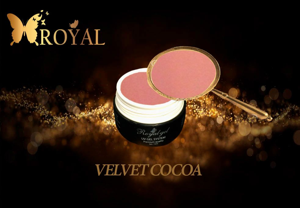 VELVET COCOA ROYAL GEL