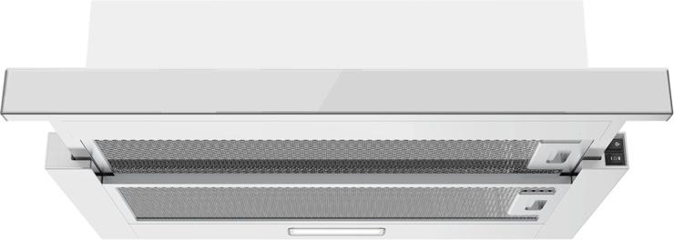 Встраиваемая вытяжка Midea MH60P450GW