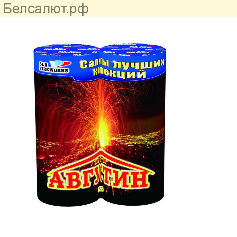 F 0416 АВГУСТИН
