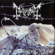 MAYHEM - Grand Declaration of War 2000