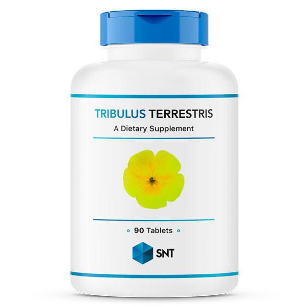 SNT Tribulus Terrestris 80%, 90 tab
