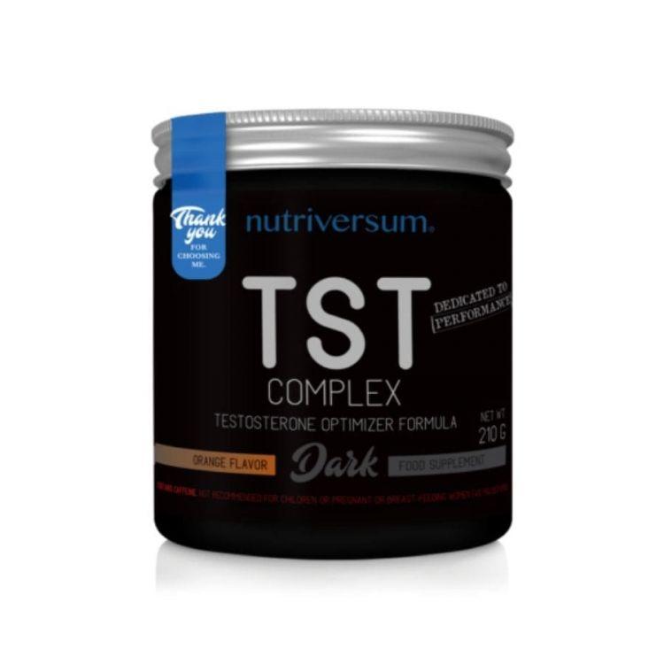 TST complex 210 gr Nutriversum