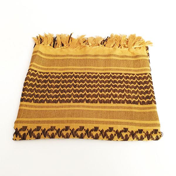 Арабский платок арафатка