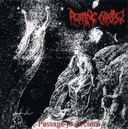 ROTTING CHRIST - Passage To Arcturo + Bonus (1991) 2006