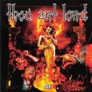 THOU ART LORD (Necromantia, Rotting Christ, Diabolos Rising) - DV8 2002