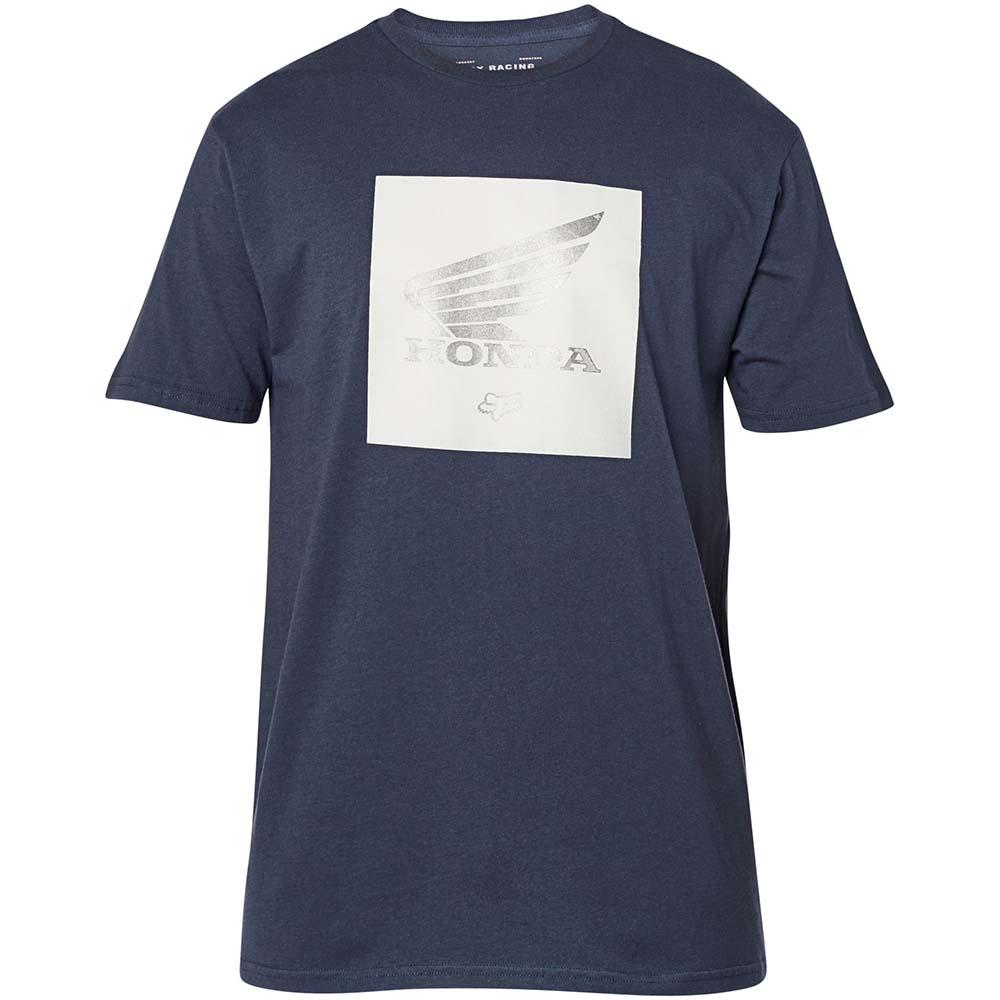 Fox Honda SS Premium Update Midnight футболка