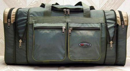 Д-069Р/10 сумка дорожно-спортивная (Раздвижка)