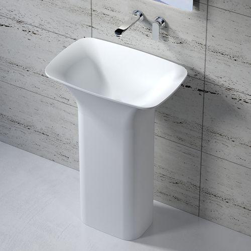 Раковина напольная NS Bath NSF-60401