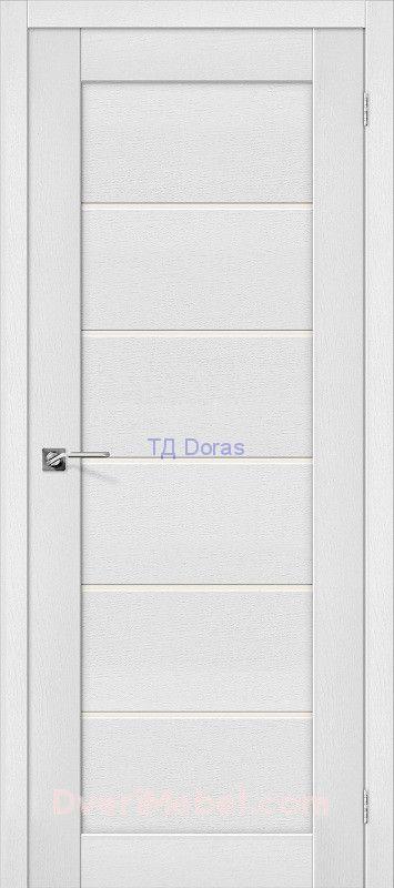 Межкомнатная дверь Легно-22 Virgin