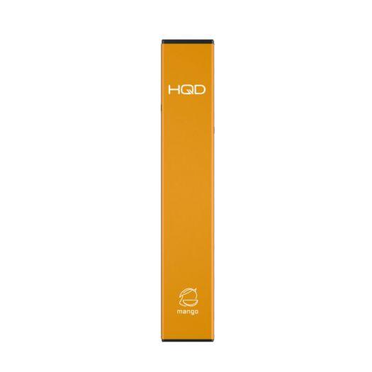 Электронная сигарета HQD Ultra Stick Манго
