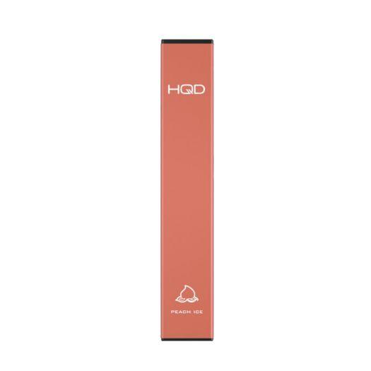 Электронная сигарета HQD Ultra Stick Персик