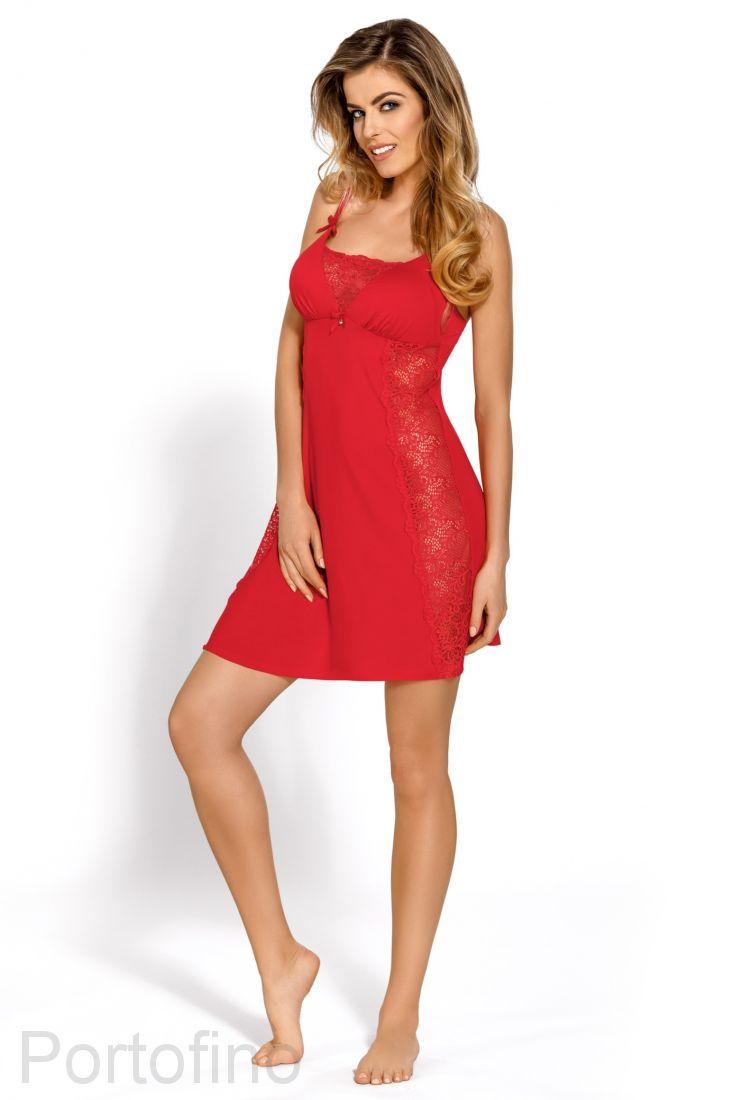 Claudia сорочка  Nipplex