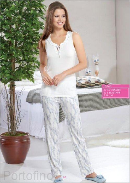 10161 пижама  Sevim