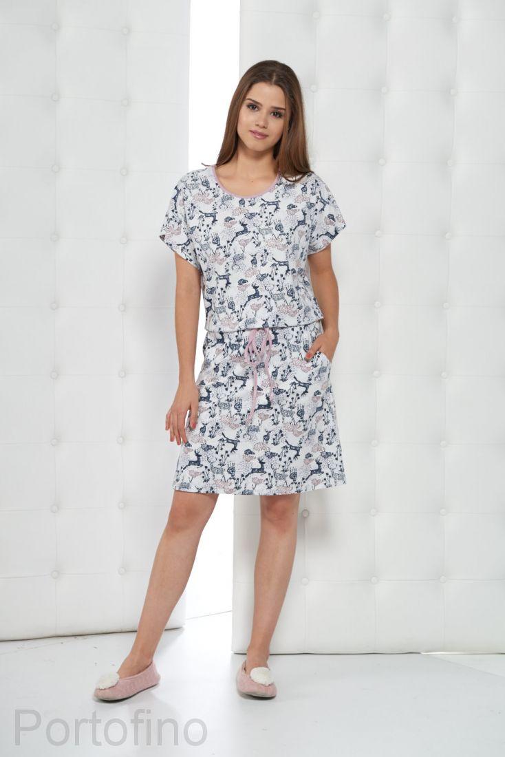 10200 платье  Gizzey