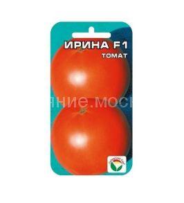Томат Ирина F1 (Сиб сад)