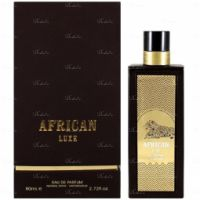 Fragrance World - African Luxe