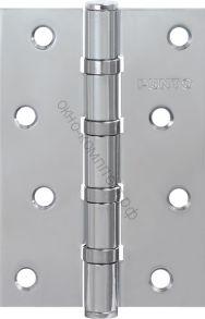Петля универсальная Punto (Пунто) 4B 100*70*2.5 CP (хром) ID товара: 29133