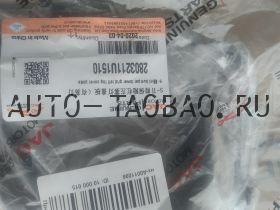 2803211U1510  Рамка ПТФ правая JAC S5