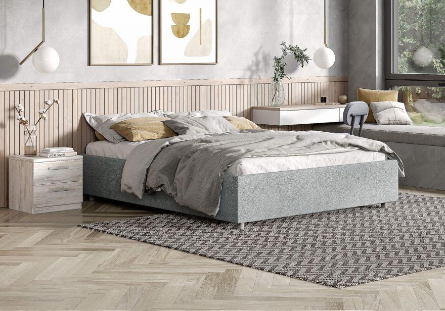 Кровать Scandinavia (без изголовья) | Сонум