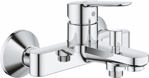 Смеситель для ванны с подключением душа Grohe BauEdge 23605000