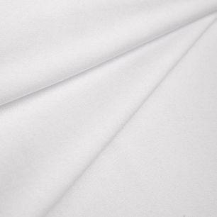 Хлопок Тенсил - белый 50х37