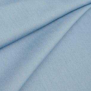 Хлопок Тенсил - голубой 50х37