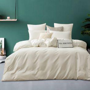 Комплект постельного белья Однотонный Сатин CS037