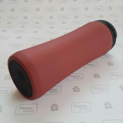 термокружки с soft touch покрытием