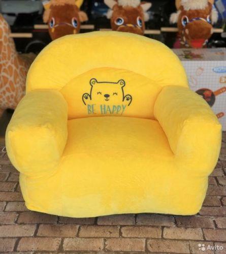 Кресло «Зверята»