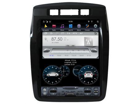 Witson Volkswagen Touareg 2010-2018 (TZ1108X)