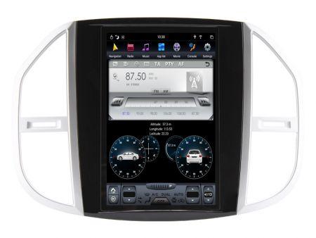 Witson Mercedes-Benz Vito 2014-2018 (TZ1078X)