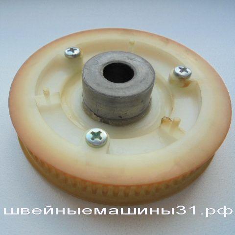 Зубчатое колесо главного вала JUKI HZL-30Z   цена 200 руб.