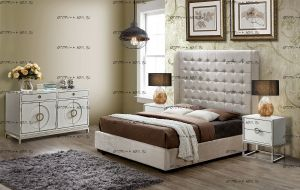 Кровать Кассиопея-2 б/о