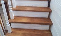 Белое масло для дерева Сигма-Колор