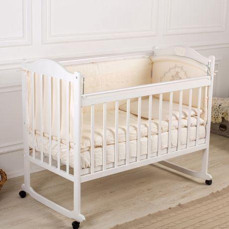 Кровать детская Incanto PALI с мишкой, к/к