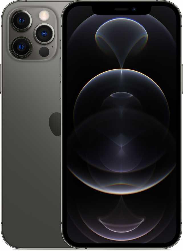 Apple iPhone 12 Pro 512 GB Графитовый