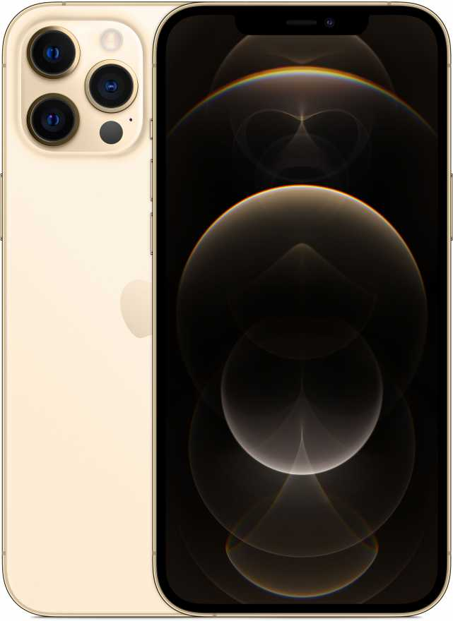 Apple iPhone 12 Pro Max 512GB Золотой