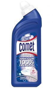 Средство чистящее д/туалета COMET 450мл Полярный Бриз