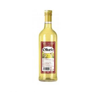 Уксус OLIVETO 250мл Винный белый 6% ст/б