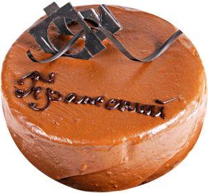Торт WIENER WALD 850г Пражский