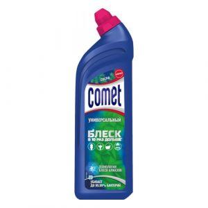 Средство чистящее д/туалета COMET 700мл Свежесть Лепестков