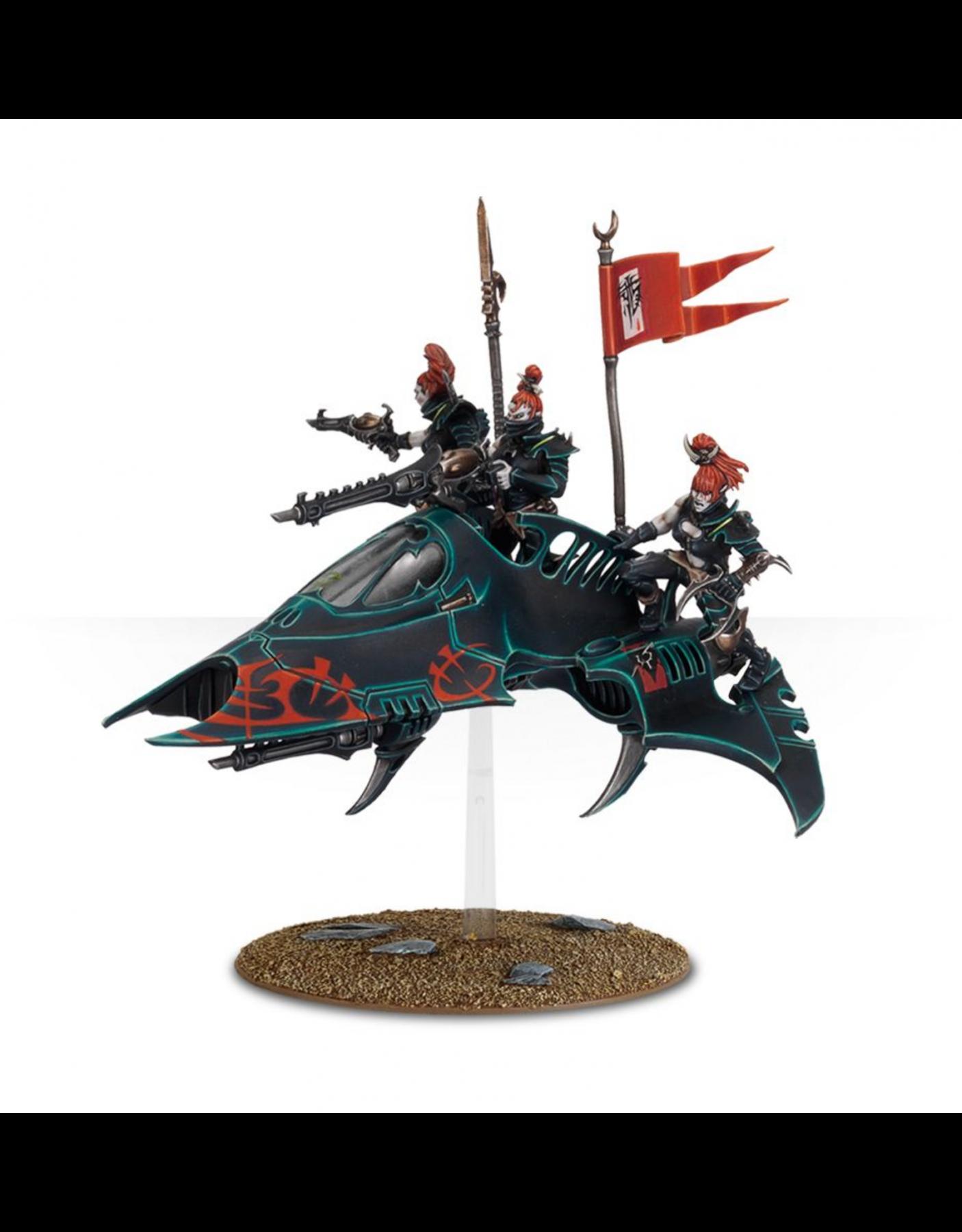 Warhammer 40,000: Drukhari Venom