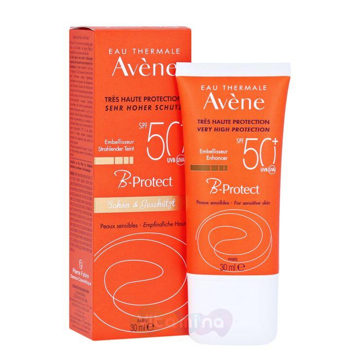 Avene B-Protect Солнцезащитное средство SPF50+