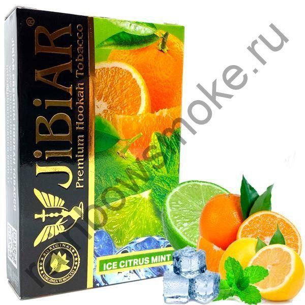 Jibiar 50 гр - Ice Citrus Mint (Лед Цитрусы Мята)