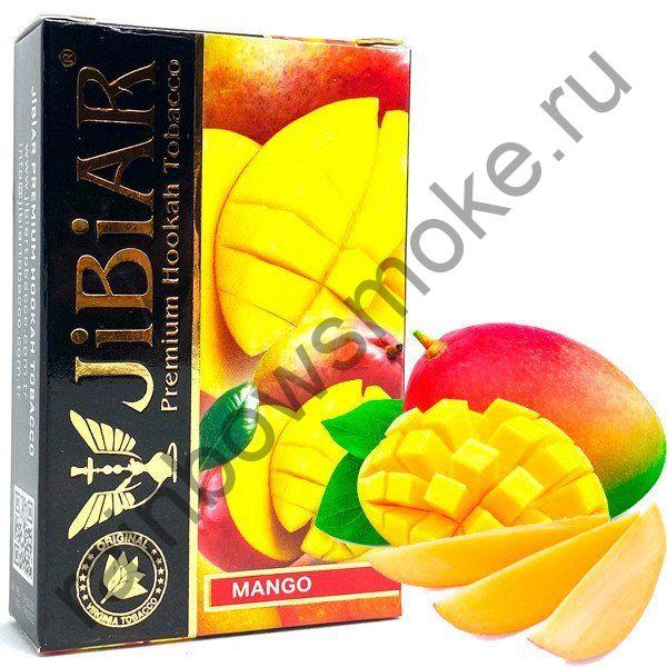 Jibiar 50 гр - Mango (Манго)